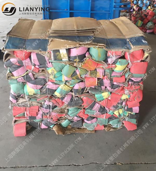 纸筒液压打包机 废纸筒压缩打包机