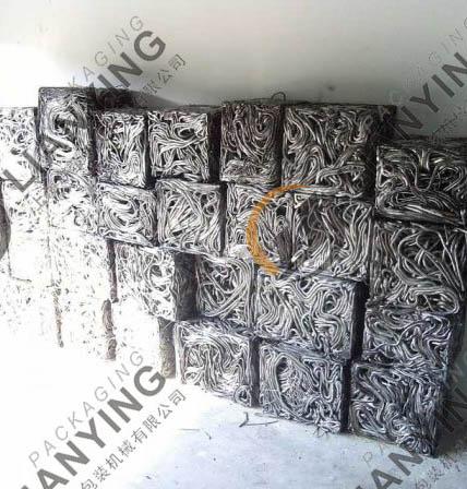 金屬液壓打包機系列